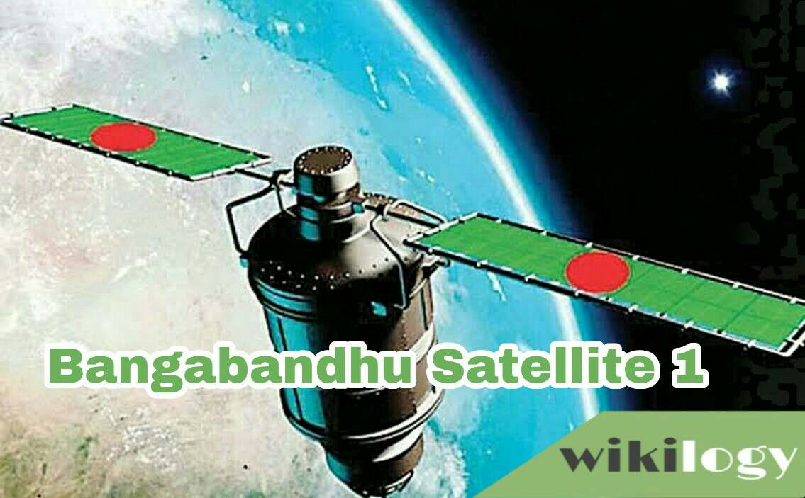 bangabandhu satellite paragraph for class 10