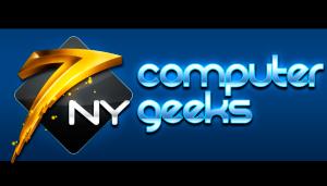 Diseño de Logotipo Logo Computer Tecnología Technology Diseño Gráfico Freelance