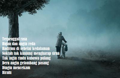 puisi pendek tentang cinta 2