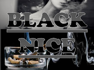 "BLACK NICE ""Dama gangster"""