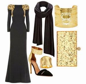 Style Fashion Hitam