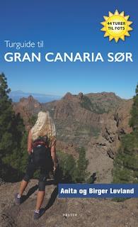 Turguider til Gran Canaria