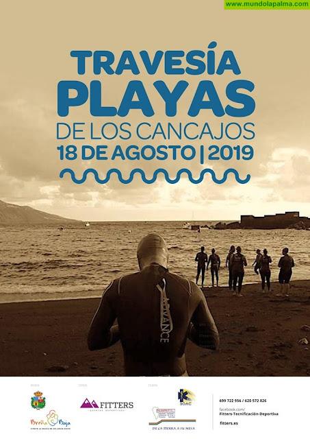 """LOS CANCAJOS: II Travesía """"Playas de Los Cancajos"""""""