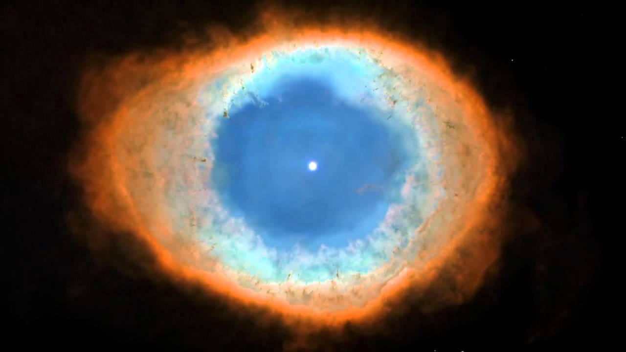 Ring Nebula - Wallpaper HD | Earth Blog
