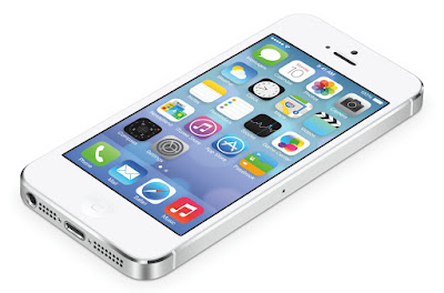 Điện thoại iphone 5 bản lock