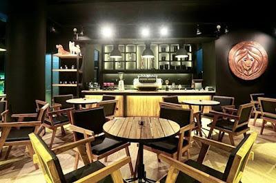 tempat ngopi di jogja, jogjakarta, kedai kopi instagramable, sunday traveler