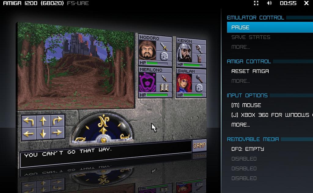 Emulation Station Pc Image