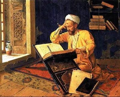 """مؤرخ مصر الإسلامية """"المقريزي"""""""