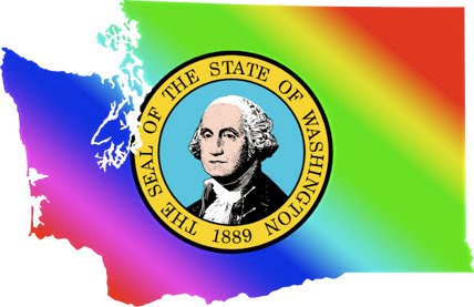 gay state washington