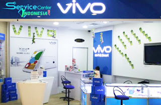 Service Center HP Vivo di Jambi