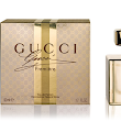 Blake Lively the new face of Gucci fragrance.