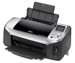 Epson Stylus Photo R300 Driver Free Download