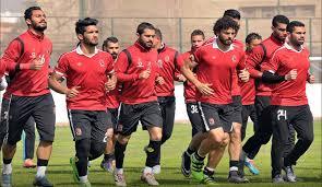 استعدادات الأهلي لانطلاق البطولة العربية