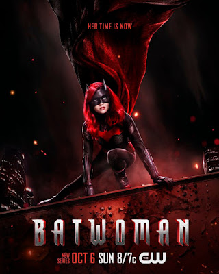 Batwoman The CW