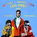 Audio | Mr Eazi Ft Major LAzer , French Montana & Ty DollaSign - Leg Over (Remix).| Download Mp3