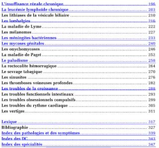 50 ordonnances à la loupe Livre de Jean Calop et Lilia BakirKhodja-Chorfa O3