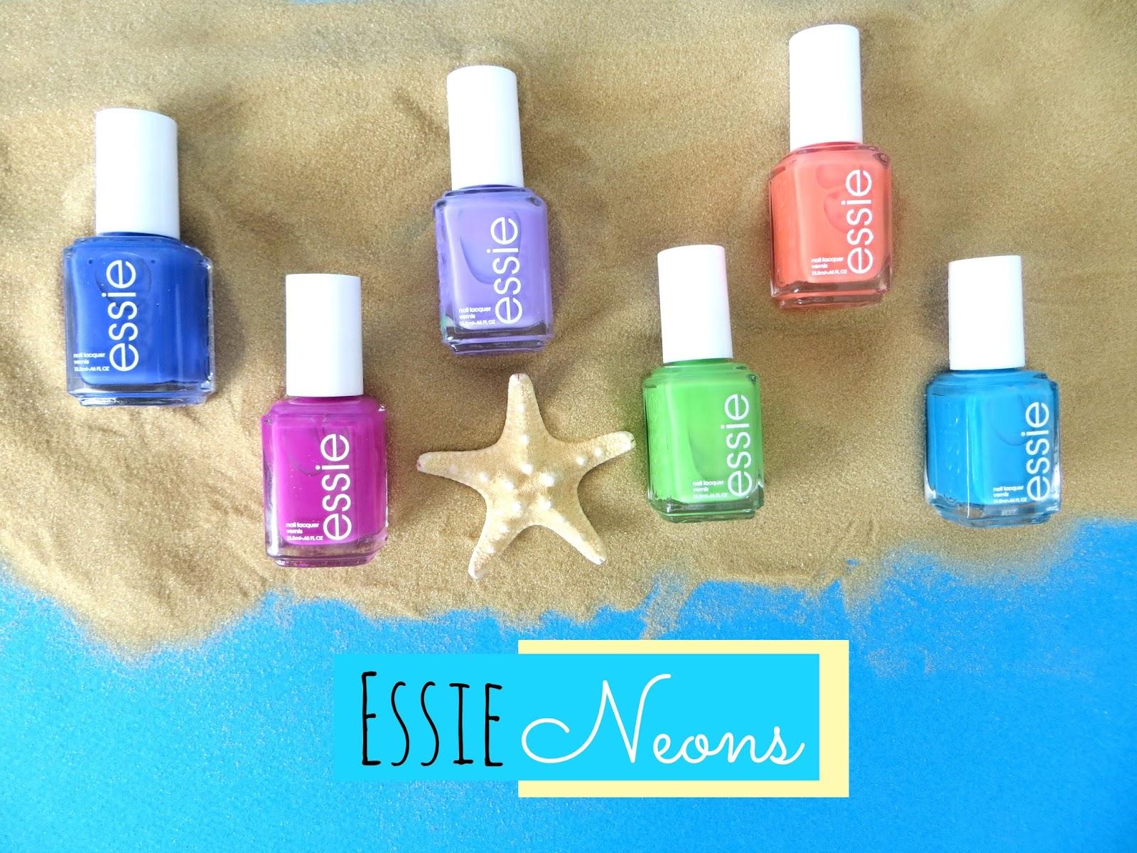 Elle Sees   Beauty Blogger in Atlanta: Spring Nail Trends At Walgreens!