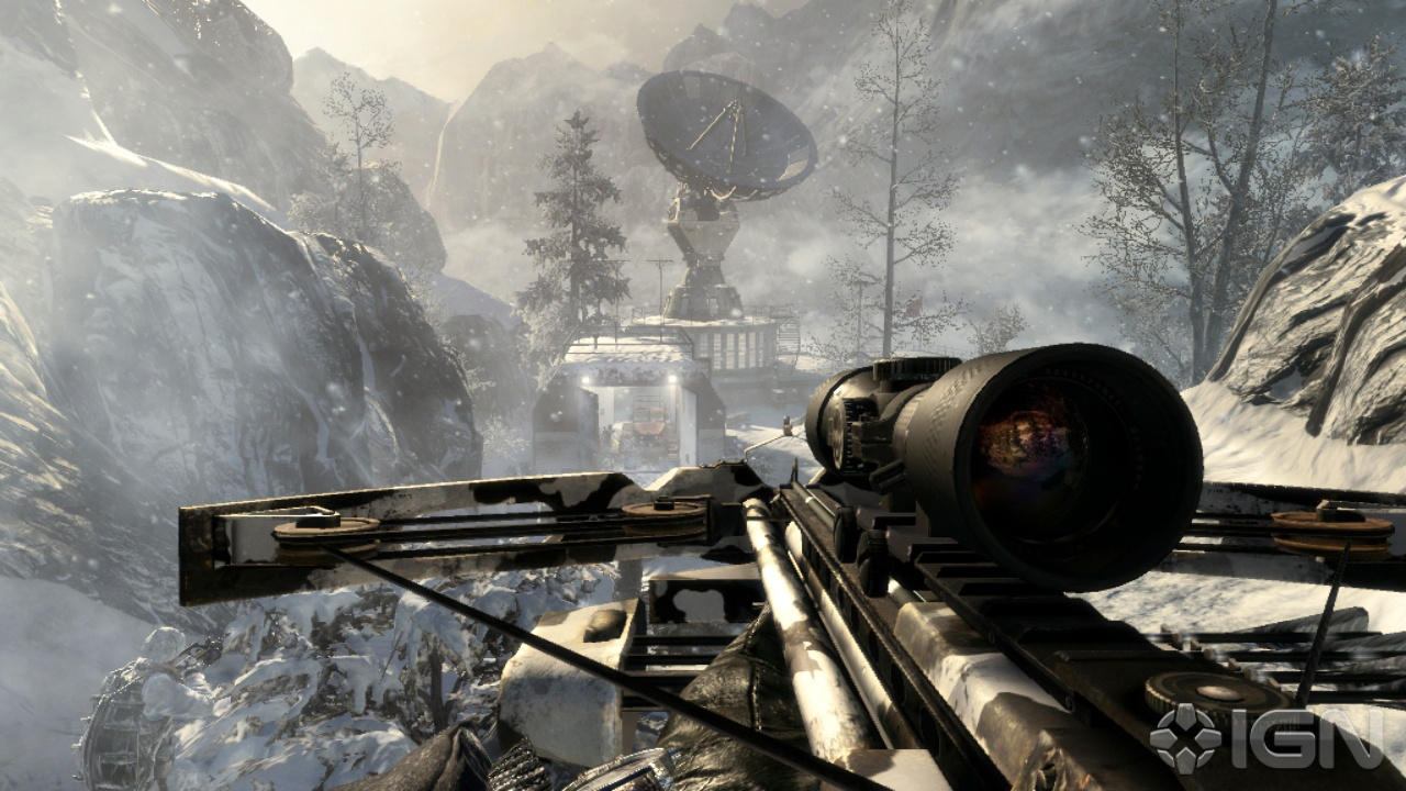 Call of Duty : Black Ops - 2DVD