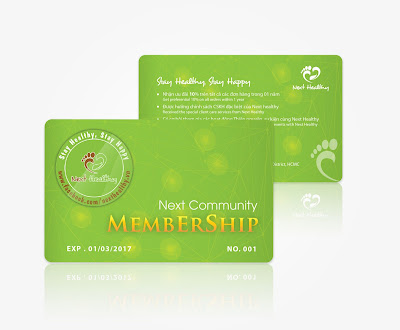 Membership Next healthy