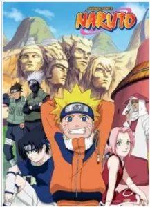 Download Naruto: Kids Subtitle Indonesia (Batch)