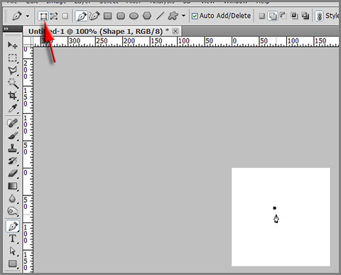 Glupi slojevi za figure u Adobe Photoshop