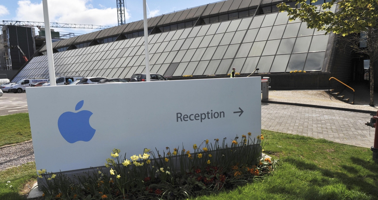 Apple to Relocate Its iTunes Businesses From Luxembourg to ...