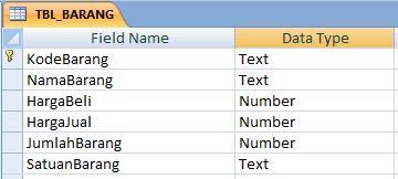 VB .Net - Cara Memunculkan Data Jika ComboBox Di Klik