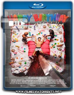 Aniversário Maldito Torrent - BluRay Rip 720p e 1080p Dual áudio