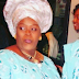 Jide Kosoko's wife, actress Henrietta Kosoko, dies at 53