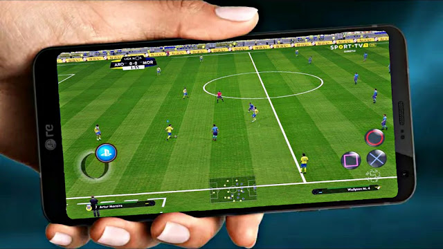 New DLS Android Offline 150 MB Best Graphics HD