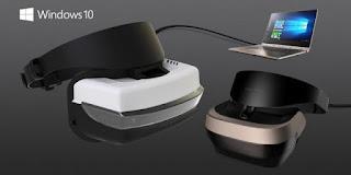 bộ kính VR