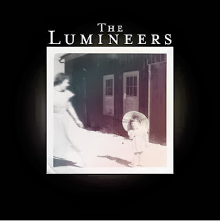 pochette album The Lumineers
