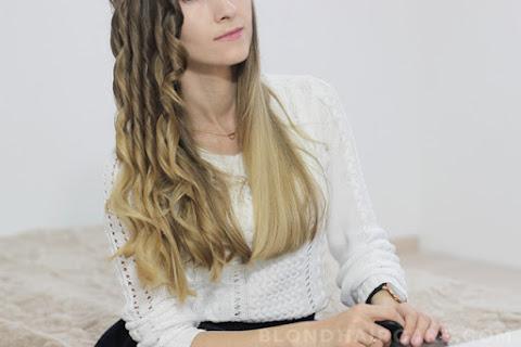 Lokówka automatyczna Philips ProCare | Efekt na moich włosach - czytaj dalej »