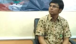 Kepala Subdirektorat Penyiapan Program Panas Bumi, Ditjen EBTKE Kementerian ESDM RI