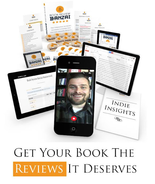 Book Review Banzai e-course presented by Jason B. Ladd