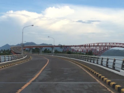 longest bridge in philippines