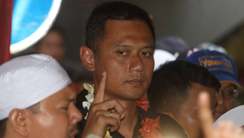 Agus Yudhoyono bicara soal rumah apung