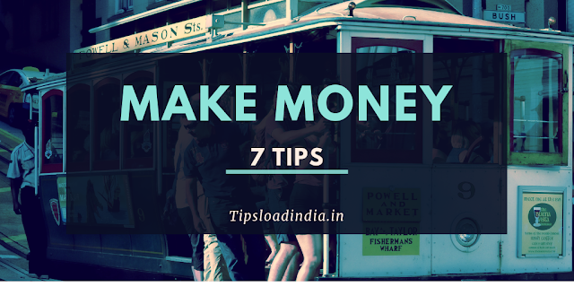 Make money online, make money online in India, make money, make money online with google, make money online in India without investment
