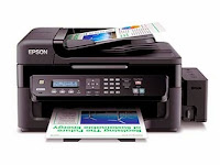 Epson L550 Printer Review, Price and Specification