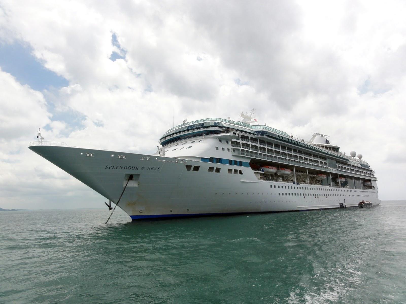 fd43712b2d946 Cruzeiros Marítimos  Dicas para marinheiros de primeira viagem ...