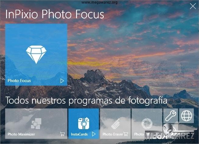 inpixio photo focus full