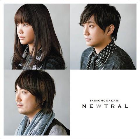 Ikimonogakari Newtral album Lyrics
