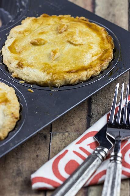 Chicken Pot Pie   Cooking on the Front Burner #chickenpotpie