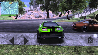 Download MadOut Open City v7