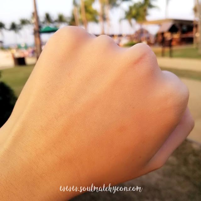 Review; Dear Klairs' Soft Airy UV Essence SPF50+ PA++++