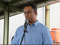 Bank DKI Terlibat Kampanye Ahok, Anies: Usut Hingga Tuntas