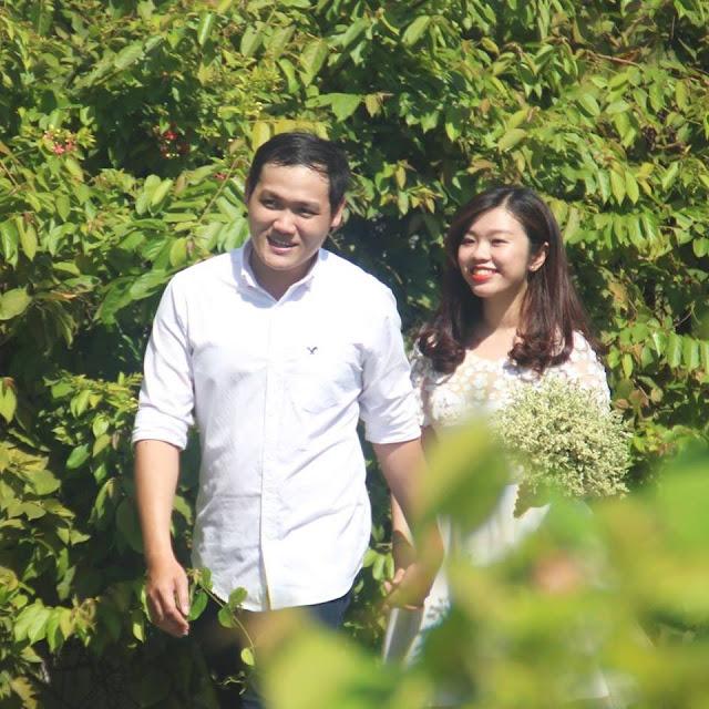 """Dàn """"sao"""" HQC Hóc Môn tại TPHCM tề tựu trong đám cưới của Thanh Tâm - Bảo Châu"""