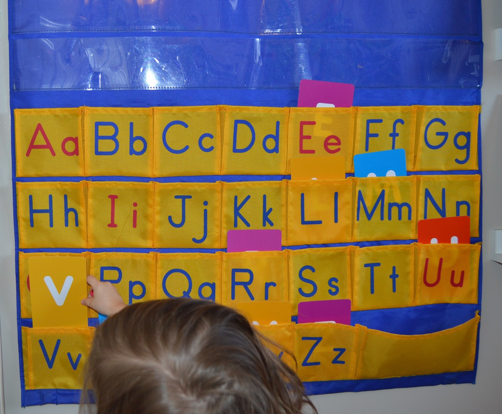 The Elliott Edition Homeschool Letters P Q R Amp S