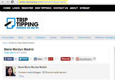 travel tips website