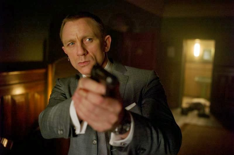 Bond 24 Daniel Craig news